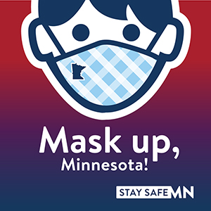 City of Canton Minnesota - Face Mask Requirement